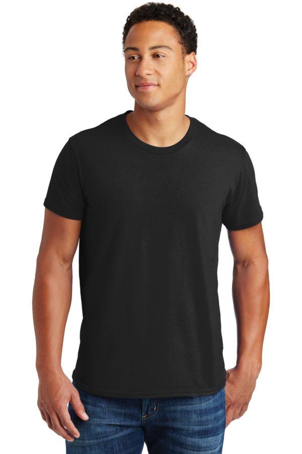 2c1b4a15 Hanes ® - Nano-T ® Cotton T-Shirt. 4980 - Ez T-shirts Prints